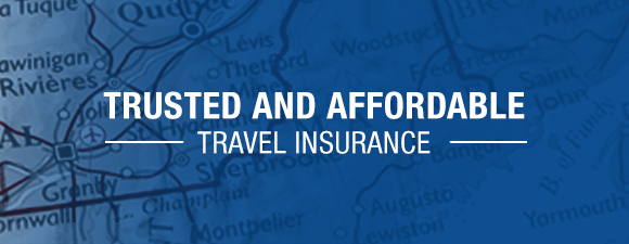 Trusted and affordable travel insurance