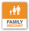Family discount